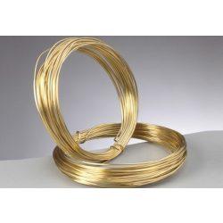EFCO, drót 1,0mm*4m, arany