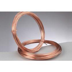EFCO, drót 0,4mm*20m, réz