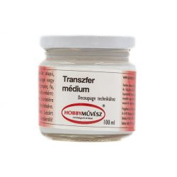 Transzfer médium, 100ml