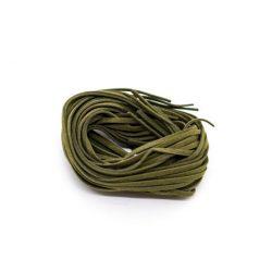 Gyapjú zsinór, 10x1m, olivzöld
