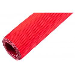 Hullámkarton piros 50*70cm