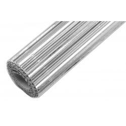 Hullámkarton ezüst 50*70cm