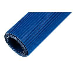 Hullámkarton kék 50*70cm