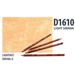 Derwent Drawing ceruza 1610 Light Sienna
