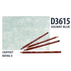 Derwent Drawing ceruza 3615 Solway Blue