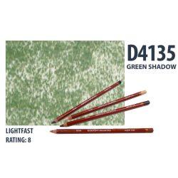 Derwent Drawing ceruza 4135 Green Shadow