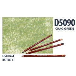 Derwent Drawing ceruza 5090 Crag Green