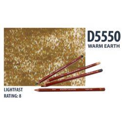 Derwent Drawing ceruza 5550 Warm Earth