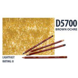 Derwent Drawing ceruza 5700 Brown Ochre