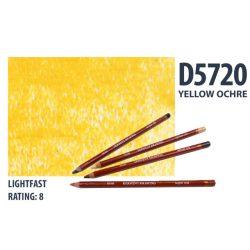 Derwent Drawing ceruza 5720 Yellow Ochre