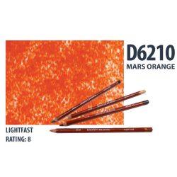 Derwent Drawing ceruza 6210 Mars Orange