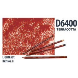 Derwent Drawing ceruza 6400 Terracotta