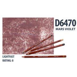 Derwent Drawing ceruza 6470 Mars Violet