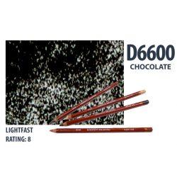 Derwent Drawing ceruza Chocolate 6600