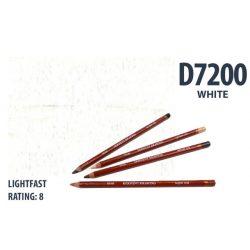 Derwent Drawing ceruza Chinese White 7200