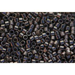 Delica gyöngy 11/0, DB0021, acél, 4g