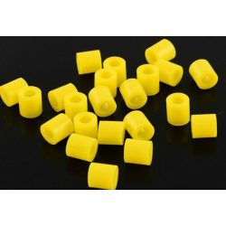 Vasalható gyöngy, citromsárga