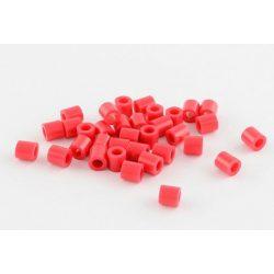 Vasalható gyöngy, piros