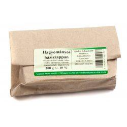Háziszappan (hagyományos) 200g