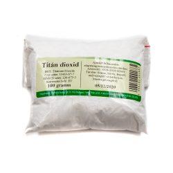 Titán-dioxid 100g