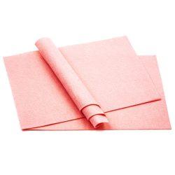 Filc puha A4, világos rózsaszín