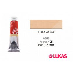 Lukas Terzia olajfesték, 37ml Flesh Colour