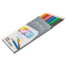 Cretacolor Artist Studio akvarellceruza, készlet 11db/készlet