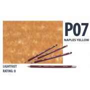 Derwent pasztell ceruza NAPLES YELLOW 2300236/P070