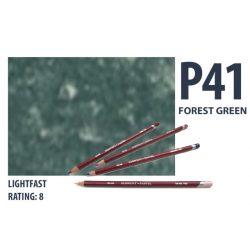 Derwent pasztell ceruza  FOREST GREEN 2300270/P410