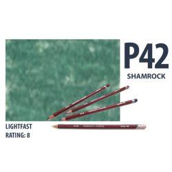 Derwent pasztell ceruza  SHAMROCK 2300271/P420