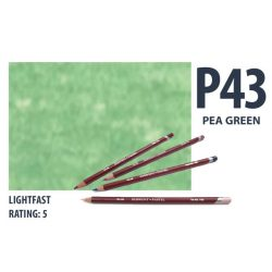 Derwent pasztell ceruza  PEA GREEN 2300272/P430