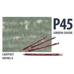 Derwent pasztell ceruza  GREEN OXIDE 2300274/P450