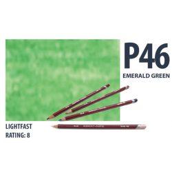 Derwent pasztell ceruza  EMERALD GREEN 2300275/P460