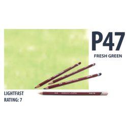 Derwent pasztell ceruza  FRESH GREEN 2300276/P470