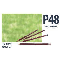 Derwent pasztell ceruza  MAY GREEN 2300277/P480