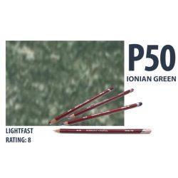 Derwent pasztell ceruza  IONIAN GREEN 2300279/P500