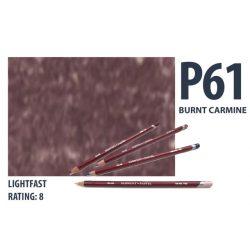 Derwent pasztell ceruza BURNT CARMINE 2300290/P610