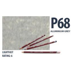 Derwent pasztell ceruza ALUMINIUM GREY 2300297/P680