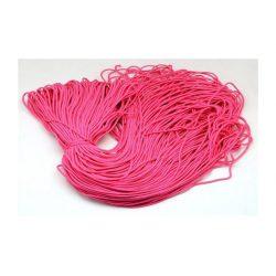 Paracord zsinór, sötét pink, 2mm