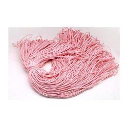 Paracord zsinór, pink, 2mm