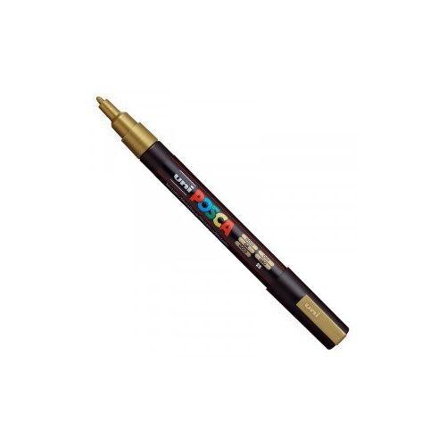UNI POSCA PC-5M barna (1,8-2,5mm)