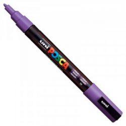 UNI POSCA PC-3M lila (0,9-1,3mm)
