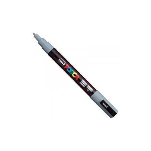UNI POSCA PC-3M szürke (0,9-1,3mm)