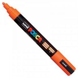 UNI POSCA PC-5M narancs (1,8-2,5mm)