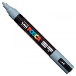 UNI POSCA PC-5M szürke (1,8-2,5mm)
