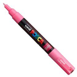 UNI POSCA PC-1M rózsaszín (0,7-1mm)