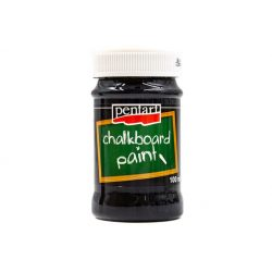Táblafesték 100 ml fekete
