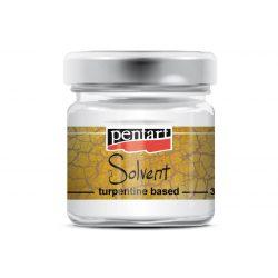 Oldószer terpentines 30 ml