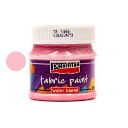 Textilfesték 50 ml rózsaszín