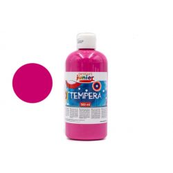 Pentart tempera festék 500 ml magenta